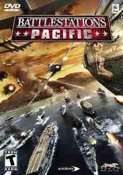 Descargar Battlestations Pacific [MULTI][MAC][P2P] por Torrent